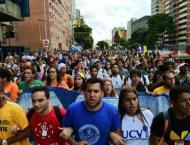 Failure in Venezuela talks could lead to 'bloodshed': Vatican env ..