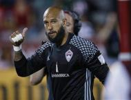 Football: Rapids oust Gerrard's Galaxy, Toronto humble NYCFC in M ..