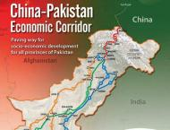 PTI decision to take CPEC to courts illogical: Constitutional exp ..