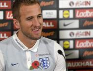 Football: England's players want to wear poppies - Kane