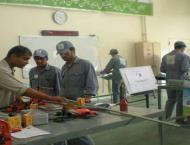 NAVTTC DG for imparting technical skill to youth