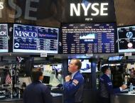 Dow opens higher, Nasdaq dips as markets digest shock Trump win