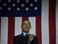 Obama to address nation, world after shock Trump win