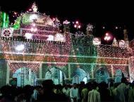 Facilities to be ensured at Shah Latif Bhittai Urs