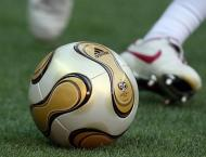 Football: World Cup Africa qualifying result