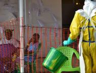 Guinea launches infectious disease centre to fight Ebola