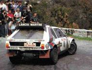 Photographer killed by rally car in Corsica