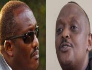 Dutch to extradite two genocide suspects to Rwanda: prosecutor
