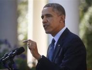 Obama on farewell tour to Europe fearful of 'Trump effect'