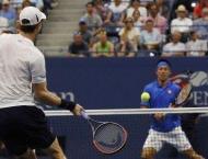 Tennis: Nishikori routs Wawrinka to avenge US Open woe