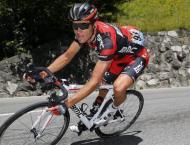 Cycling: Van Avermaet breaks ankle