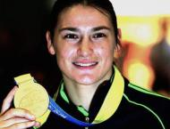 Ireland's Katie Taylor set for pro debut