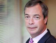 With Trump meeting, Farage upsets UK establishment