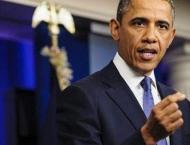Obama warns Trump faces reality check