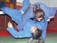 National men, women judo championship next month