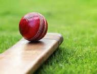 Turk Plast gets victory in National Senior Cricket Cup