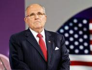 Giuliani up for secretary of state as Trump, Pence meet