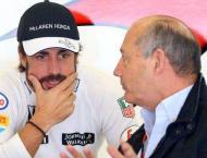 Formula One: McLaren legend Dennis forced to quit: BBC