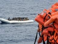 Migrant survivor testimony raises death toll to 240