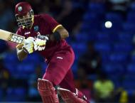 Cricket: West Indies bowlers shine in bonus point win