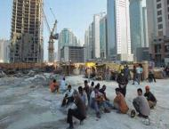 406,566 emigrant workers proceed to Saudi Arabia during current y ..