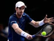 Tennis: Ruthless Djokovic routs Goffin in Tour Finals