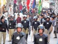Security arrangements require Ulema cooperation :DCO