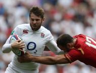 England defiant over team delay
