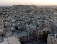 Regime bombardment kills 25 civilians in east Aleppo: monitor