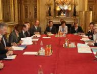 UN meeting urges 'highest political commitment' on climate change ..