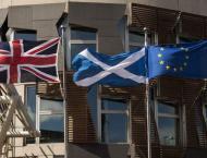 Scotland allowed to intervene in Brexit court case