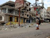 More than 30 dead in heavy clashes in Yemen