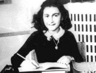 Huge interest as Anne Frank poem goes up for auction