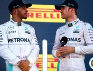 Formula One: Title-chasing Hamilton admits 'impossible odds' agai ..