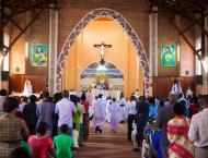 Rwanda's Church seeks genocide forgiveness for Christians