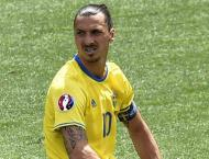 Football: Sweden to step up security after Larsson targeted