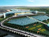 Construction of New Islamabad Airport road to be completed next