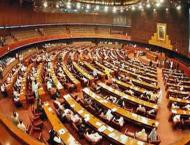 Senate condemns launching of ballistic missile towards Makkah
