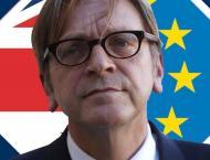 Brexit talks have 'intense' 15-month window: EU negotiator