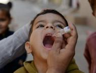Punjab to hold anti-polio drive in eight districts from Nov 23