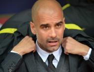 Football: City hunt Gladbach win on Pep's return to Germany