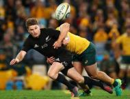 RugbyU: All Blacks expect game of pain against France