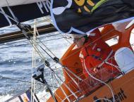 Yachting: Broken keel ends ex-champ's Vendee Globe bid