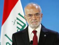 Iraq has to up oil output because of 'budget hole': FM