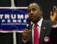 Trump considering ex-rival Ben Carson as housing secretary