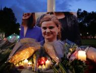 Far-right loner jailed for life in murder of British MP