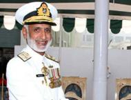 Pak Navy capable enough to meet challenges: Naval Chief