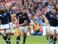 RugbyU: Bennett to start for Scotland against Georgia