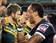 RugbyU: Best brings up century against Aussies