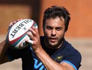 RugbyU: Hernandez at fly-half as Argentina make changes for Engla ..